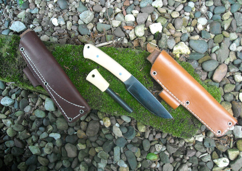 firesteel single guys We like the traditional shape and tried and true performance of a mora knife combined with a built-in firesteel any time we can get multiple uses out of a single tool in a survival situation, we're happy.
